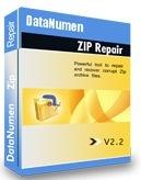 DataNumen Zip Repair 2.2
