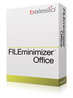 balesio FILEminimizer Office