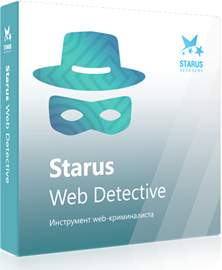Starus Web Detective Home Edition