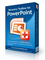Recovery Toolbox for PowerPoint
