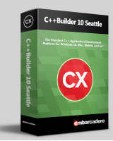 C++Builder 10 Seattle