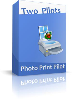 Photo Print Pilot for Mac