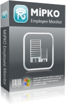 MIPKO Employee Monitor для Windows