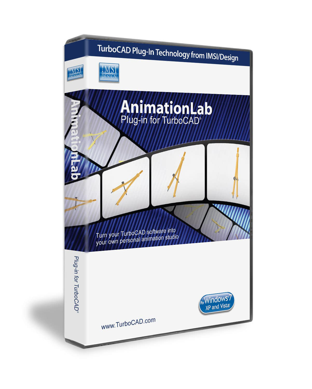 AnimationLab v5 v5 от Allsoft