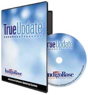 Indigo Rose TrueUpdate 3.8