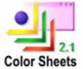 Color Sheets 2.1
