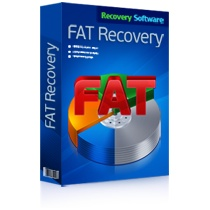 RS FAT Recovery Домашняя Лицензия