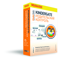 KinderGate Родительский Контроль 4.0.2 Windows