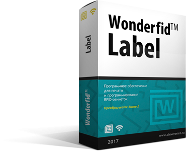 Wonderfid Label 1.0.0.26