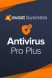 Антивирус Avast Business Pro Plus