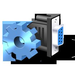 Virtual Serial Port Control (VSPC)