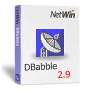DBabble Server от Allsoft