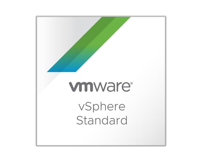 VMware vSphere 7 Standard