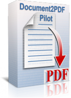 Document2PDF Pilot. Купить в Allsoft.ru