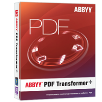 ABBYY PDF Transformer+ Версия для скачивания