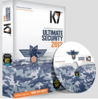Антивирус K7 ULTIMATE SECURITY