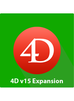 4D Client Expansion
