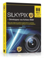 SILKYPIX DeveloperStudio Pro5 Windows. Купить в allsoft.ru
