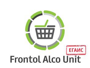 Frontol Alco Unit.