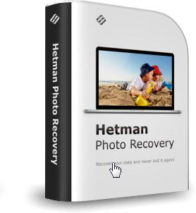 Hetman Photo Recovery (восстановление фотографий)