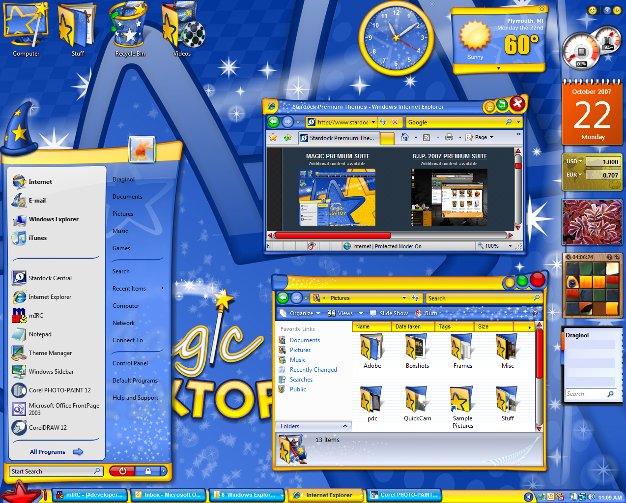 easybits magic desktop gratuit