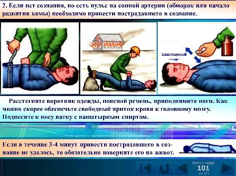Новая Редакция Профстандарта Специалиста По Охране Труда!