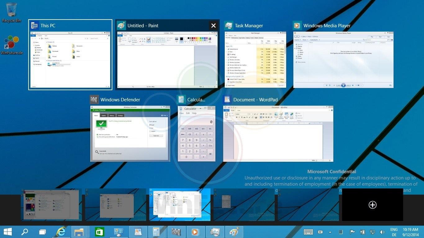 Лицензионные программы для windows 7 на русском