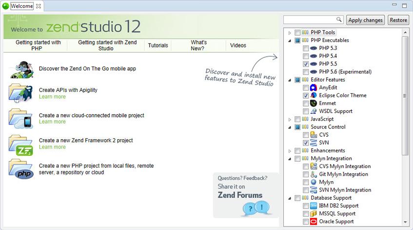 Zend Framework 2 Application Development Ebook