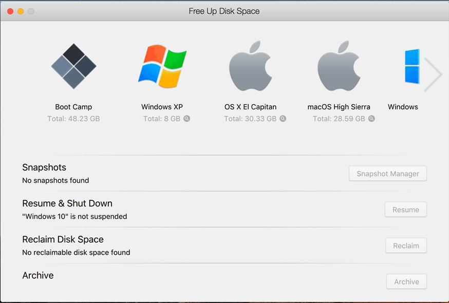 Parallels Desktop 14 Mac Allsoft