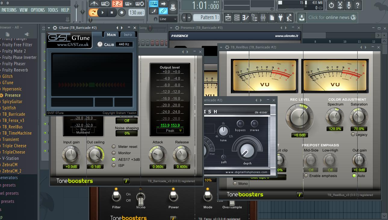 fl studio 11.0 3 mac