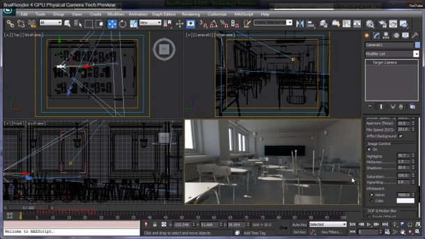 Already familiar with moving around in maya and want to learn how to take their existing knowledge of maya