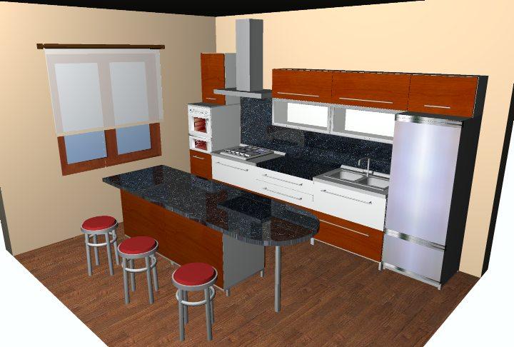 Програмку 3д моделирование кухни торрент