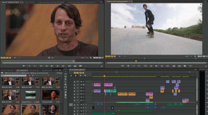 Adobe premiere pro купить лицензию