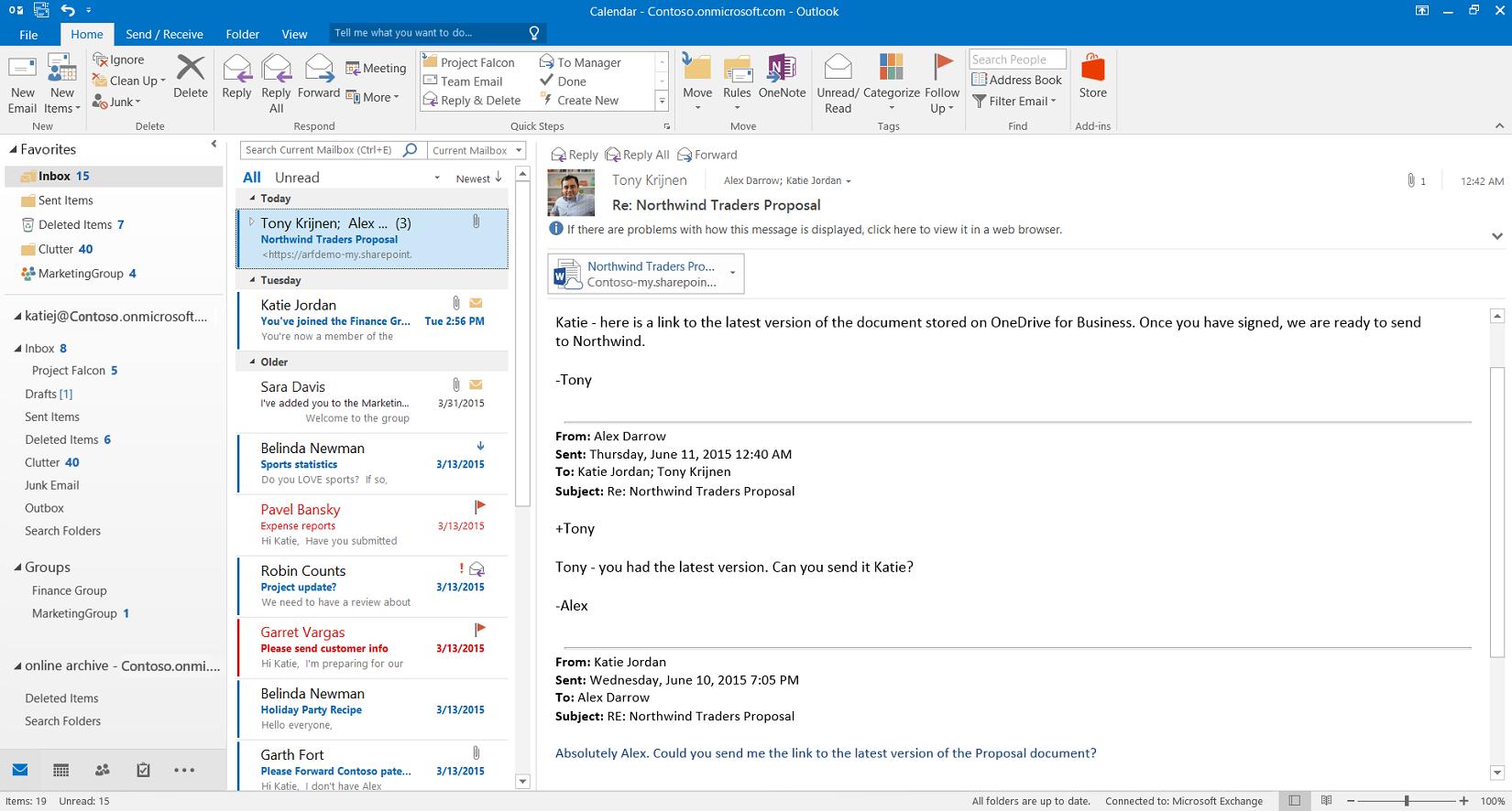 Купить Microsoft Outlook 2019 в Allsoft