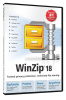 Winzip Multilanguage со скидкой 17%